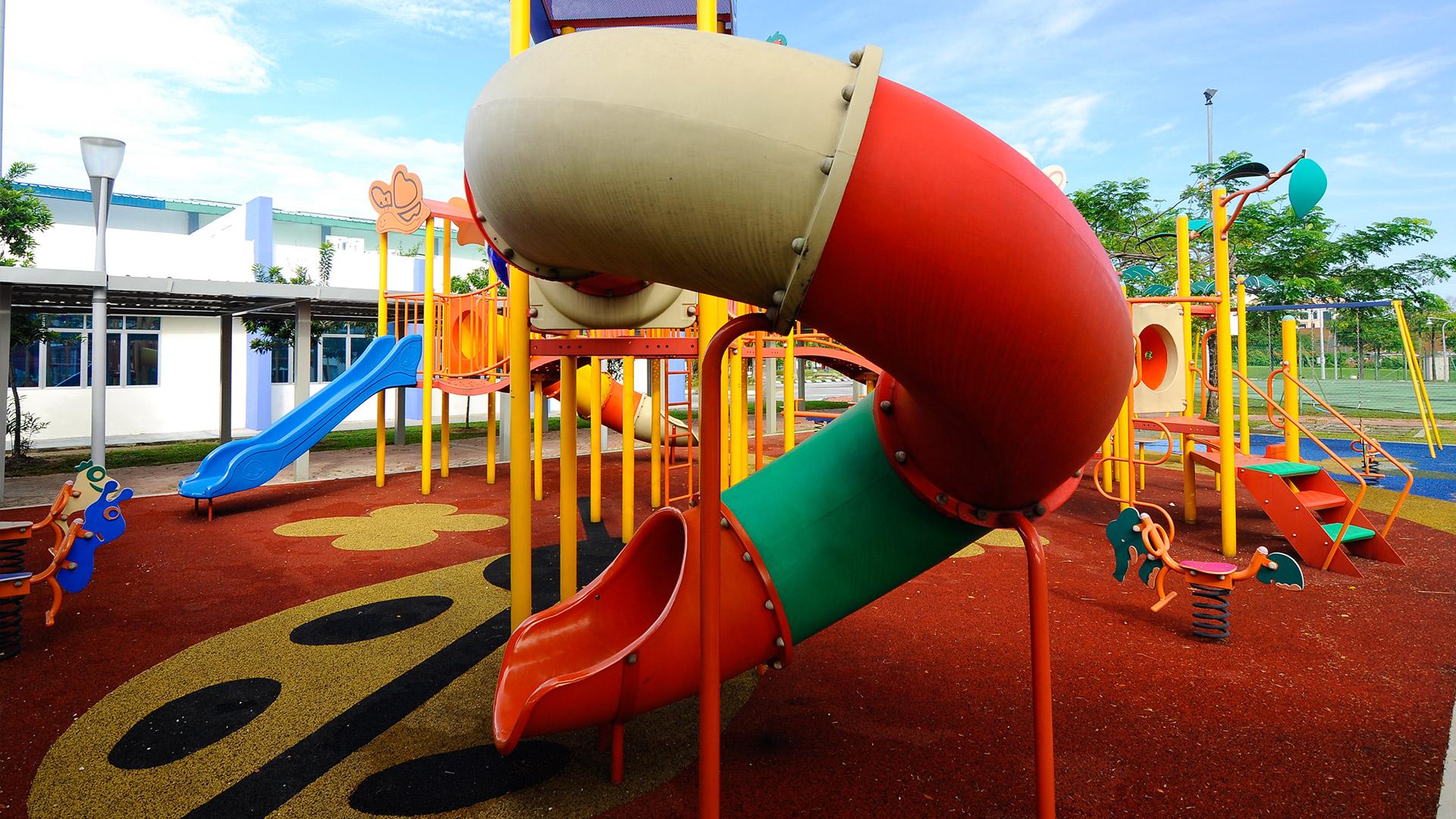 sistemi playground